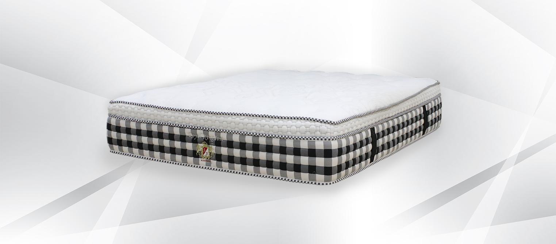 SLEEPNIGHT Royal Kingdom Mattress