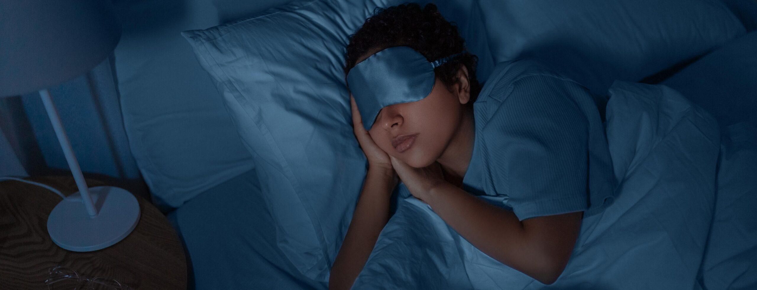 How Much Do You Need To Sleep?
